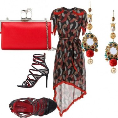 Outfit Total look #132085