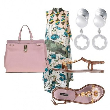 Outfit Total look #132094