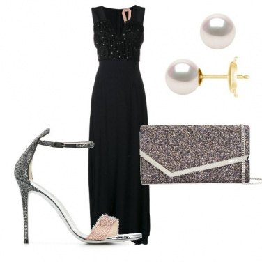 Outfit Total look #132100