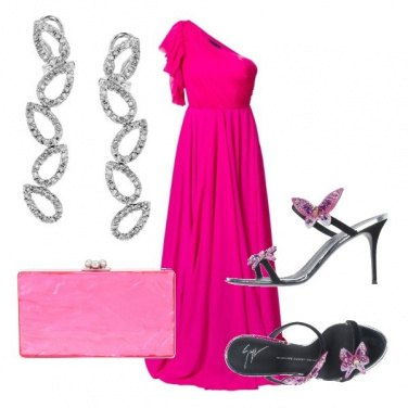 Outfit Total look #132101