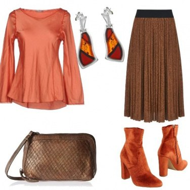 Outfit Trendy #16332
