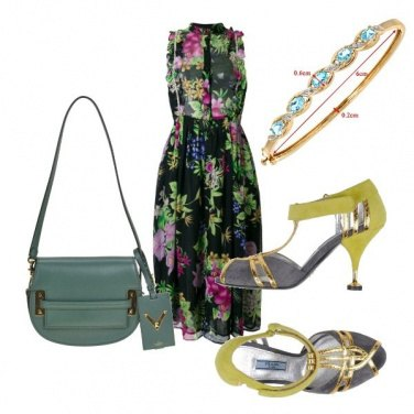 Outfit Total look #132104