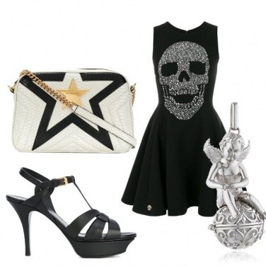 Outfit Total look #132125