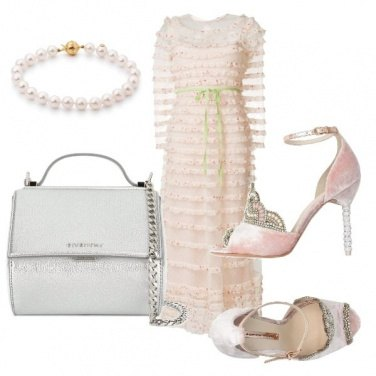 Outfit Total look #132130