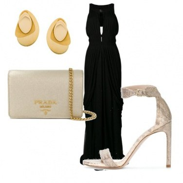 Outfit Total look #132133