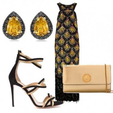 Outfit Total look #132139