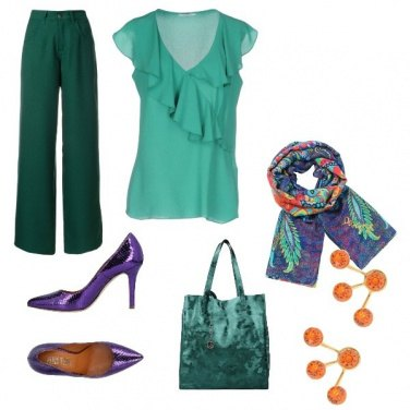 Outfit Trendy #16340
