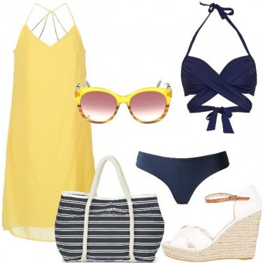 Outfit Basic #11286