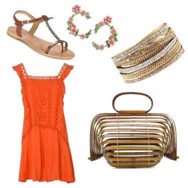 Outfit Trendy #16341