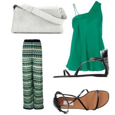 Outfit Total look #132170