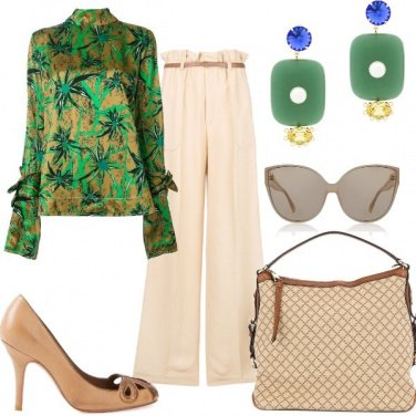 Outfit Chic #10732