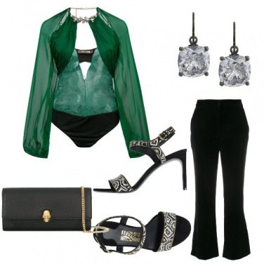 Outfit Total look #132174
