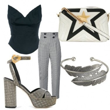 Outfit Total look #132175