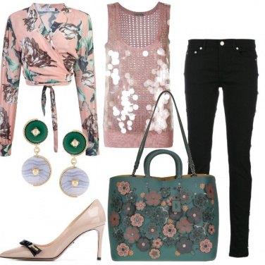 Outfit Bon Ton #7704