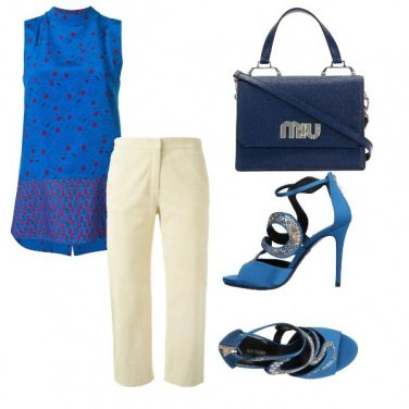 Outfit Total look #132179