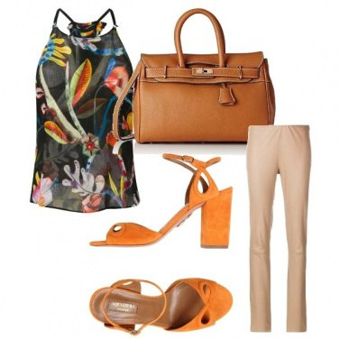 Outfit Total look #132180