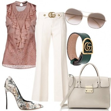 Outfit Trendy #16343