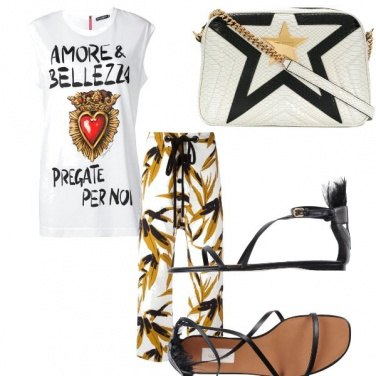 Outfit Total look #132195