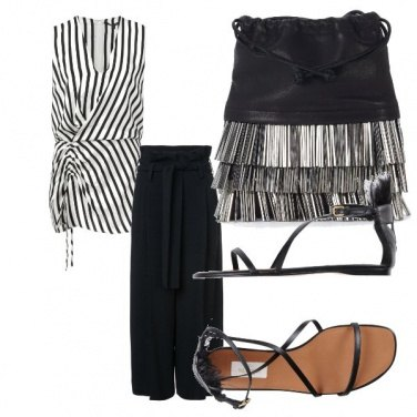 Outfit Total look #132197