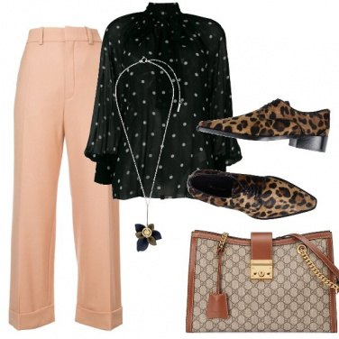 Outfit Trendy #16344