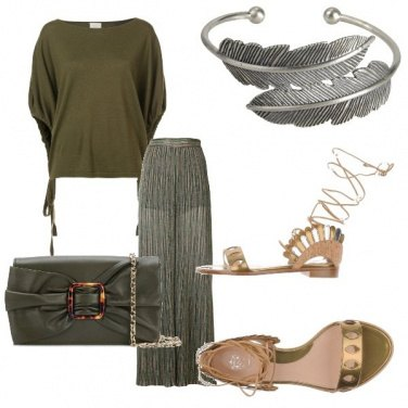 Outfit Total look #132204