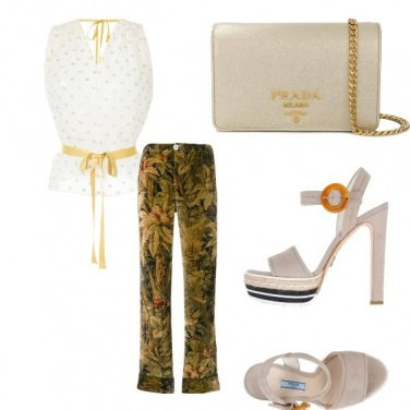 Outfit Total look #132205