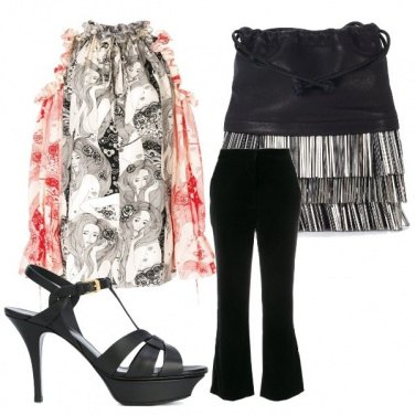 Outfit Total look #132206
