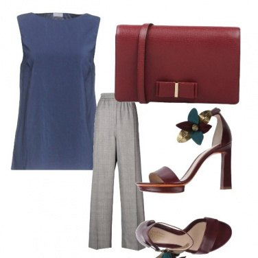 Outfit Total look #132208