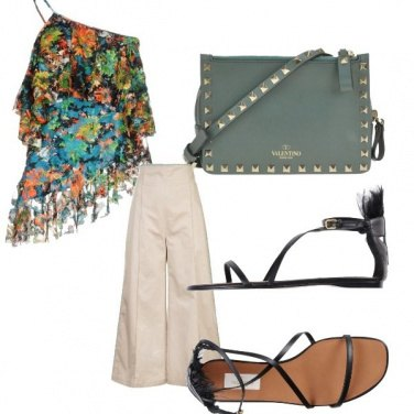 Outfit Total look #132209