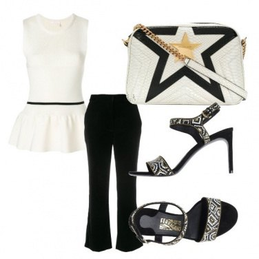 Outfit Total look #132210