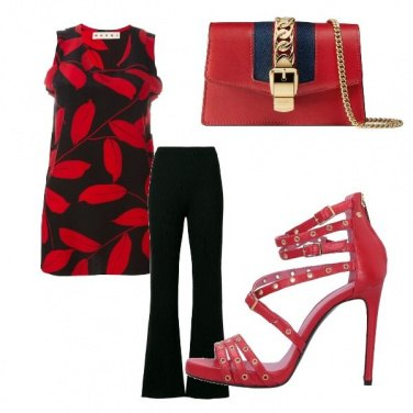 Outfit Total look #132212