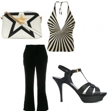 Outfit Total look #132213