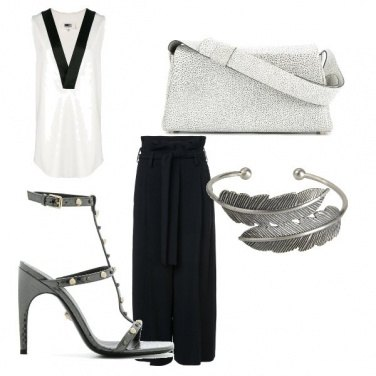 Outfit Total look #132214