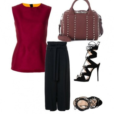Outfit Total look #132216