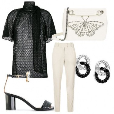 Outfit Total look #132218