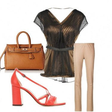 Outfit Total look #132219
