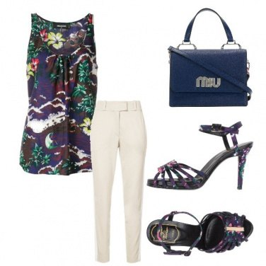 Outfit Total look #132220
