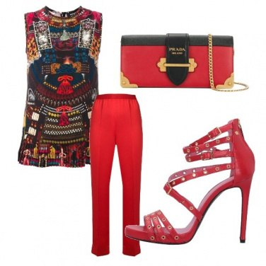 Outfit Total look #132221