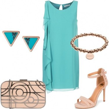 Outfit Chic #10739
