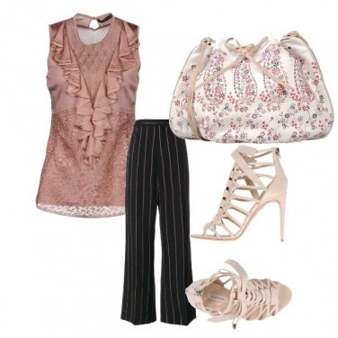 Outfit Total look #132223