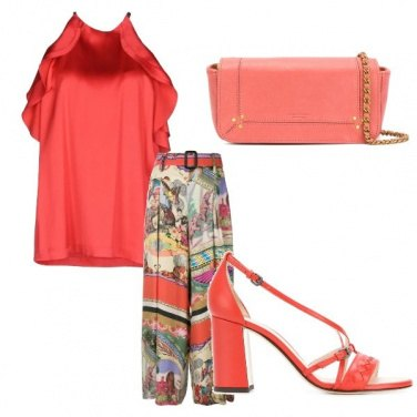 Outfit Total look #132231