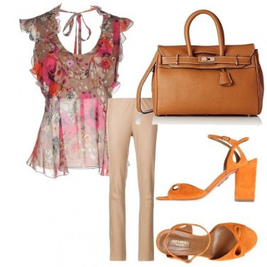 Outfit Total look #132240