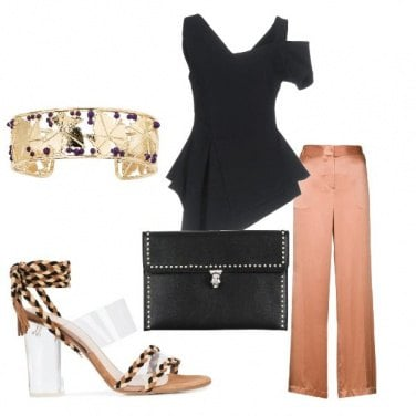 Outfit Total look #132247