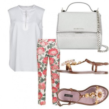 Outfit Total look #132248