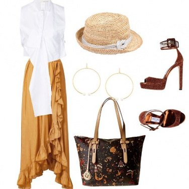 Outfit Trendy #16346