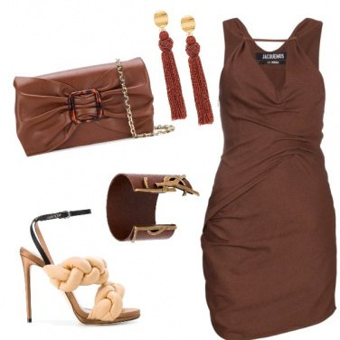 Outfit Rock #2181