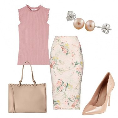 Outfit Tinte tenui