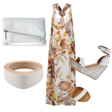 Outfit Etnico #2619