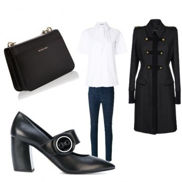 Outfit Basic #11290