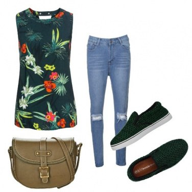 Outfit Basic #11291